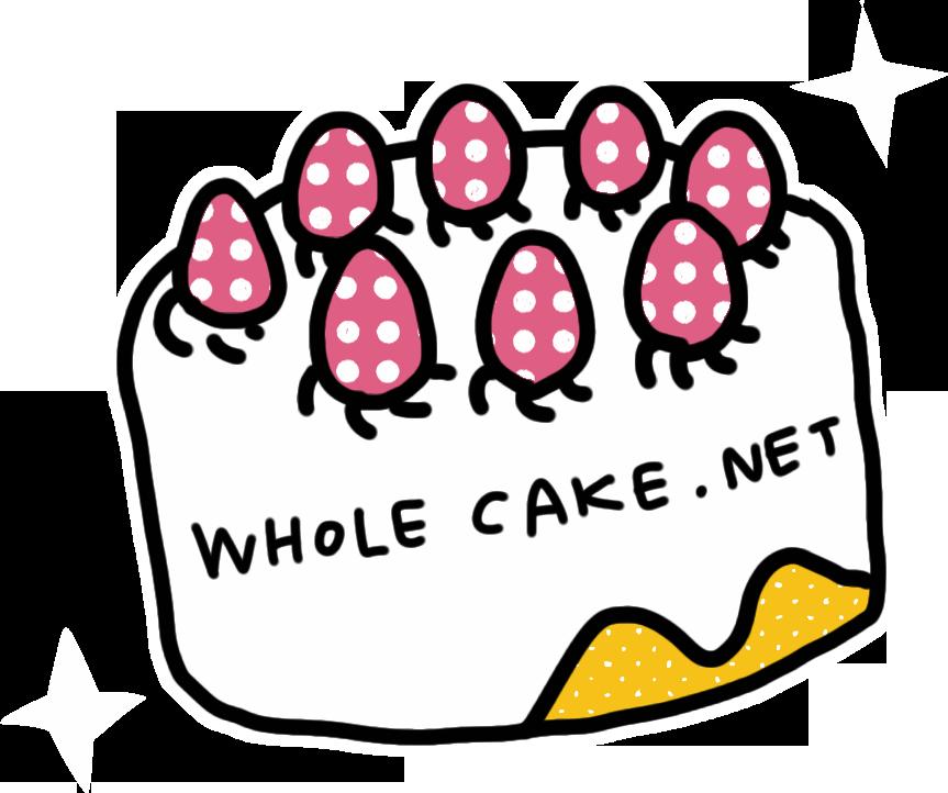 Whole Cake.net
